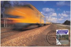 ® 2006 - CATA 2410 Spoorwegen