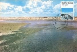 ® 1981 - CATA 1216 Natuurlandschap