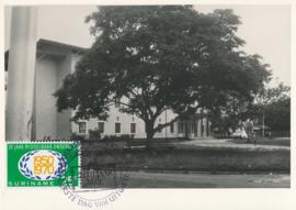 ®®® 1970 - CATA 535 - SURINAME School