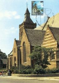 MOOI NEDERLAND 2007 - Leerdam Church