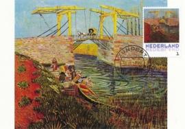 PG037 Van Gogh Langlois bridge