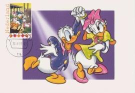 DD023 - Comics Donald Duck Stripverhaal