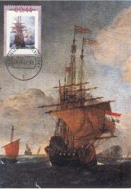 C07 Canon v. Ned. Zeilschepen