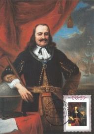 R037 N. PIENEMAN Michiel de Ruyter