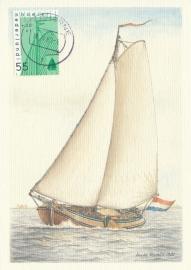 ® 1989 - CATA 1424 Boeier