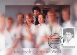þþþ - 60 jaar TV Medisch Centrum-West