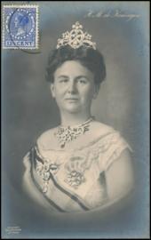 © 1931 NETHERLANDS Queen Wilhelmina