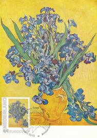 þþþ - van Gogh Irissen