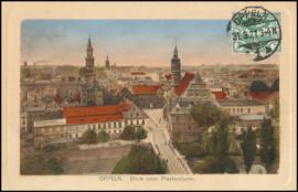 © 1921 - Upper Silesia - Oppeln