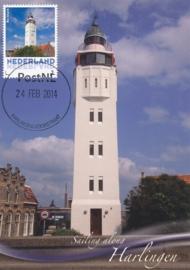 V005 Lighthouse Harlingen