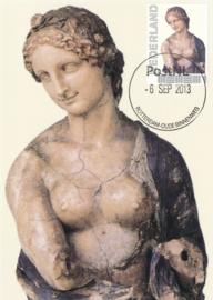 þþ - 2013 Da Vinci Bust of Flora