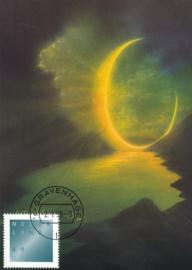 ® 1998 CATA 1746a Rouwzegel