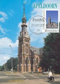 þþþ *** Steden *** Grote Kerk