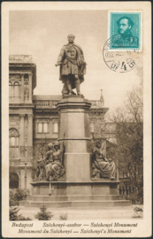 © 1932 - HUNGARY Count István Széchenyi