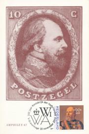 þþþ - Huwelijk Koning Willem III