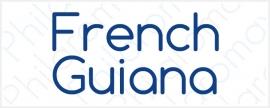 Frans-Guyana >>>>>>>>>>>>