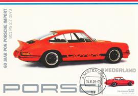 þþþ - Porsche 2009 911 RS 2.7 1973