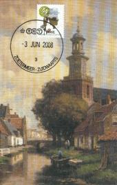 MOOI NEDERLAND 2008 - Zoetermeer Church