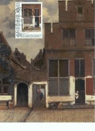 FS008 Rijksmuseum Joh. Vermeer