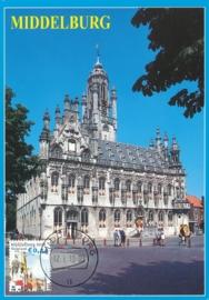 ® 2010 CATA 2696a Stadhuis