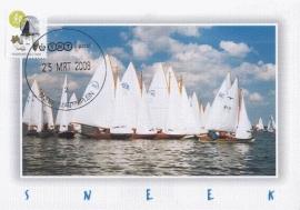 MOOI NEDERLAND 2008 - Sneek Sailing