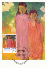 þþ - 2013 Gauguin Two Sisters