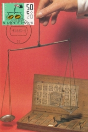 ® 1986 - CATA 1348 Balans