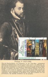 ® 2000 CATA 1877b Koning Filips II