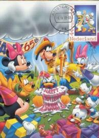 DD011 - Comics Donald Duck Stripverhaal
