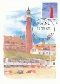 V006 Lighthouse Scheveningen