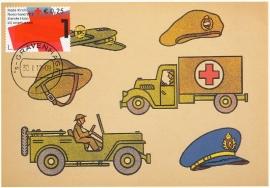 ® 2012 CATA 2902a Rode Kruis