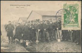 ® 1916 CATA - IN 1 Internering