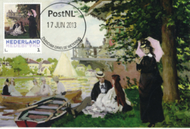 þþ - 2013 Monet Garden House on the Zaan