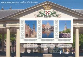 *** Leiden ***  Heden