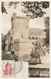® 1951 - CATA 569 Kasteel Bergh