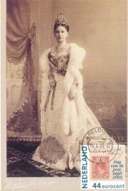 ® 2009 - CATA 2682 Koningin Wilhelmina