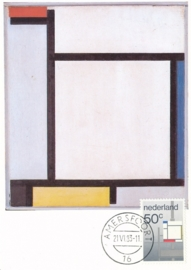 ® 1983 - CATA 1287 Mondriaan
