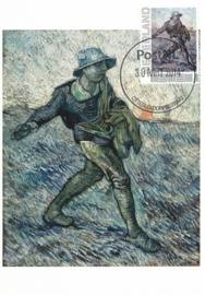 PG050 Van Gogh The Sower