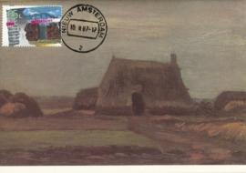 ® 1987 - CATA 1368 Primitieve hut