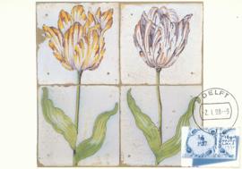 ® 1998 - CATA 1748 Tulpen