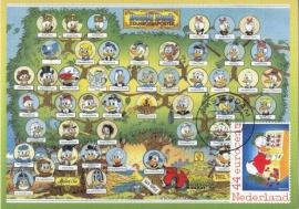 DD007 - Comics Donald Duck Guus Geluk