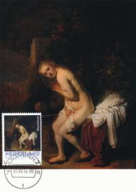 þþ 2014 Rembrandt Suzanna