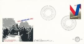 æ E 105 - 1970 Bevrijding 25 jaar