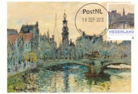 þþ - 2013 Monet The Binnen-Amstel