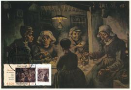 ® 2003 - CATA 2143 De aardappeleters