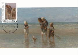 ® 2010 - CATA 2751 Kinderen der zee