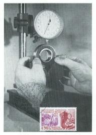 1971 FRANCE - Measurement instrument