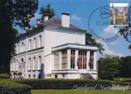 ® 2012 CATA 2900a Landgoed Mattemburgh