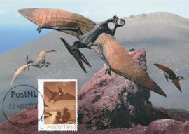 þþ - 2018 Dino Pteranodon