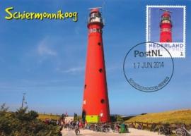 V009 Lighthouse Schiermonnikoog